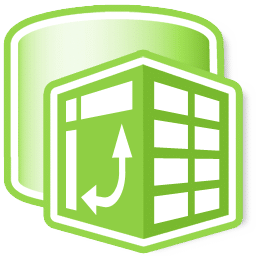 Powerpivot icon